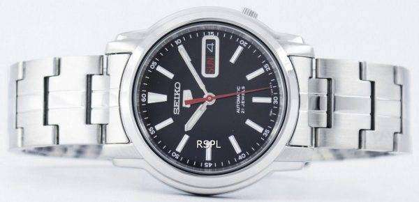 Seiko 5 Automatic 21 Jewels SNKL83 SNKL83K1 SNKL83K Men's Watchs
