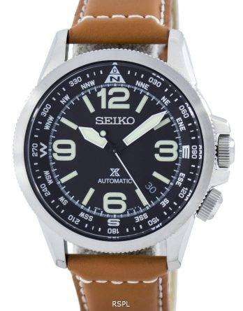 Seiko Prospex Automatic 23 Jewels SRPA75 SRPA75K1 SRPA75K Men's Watch