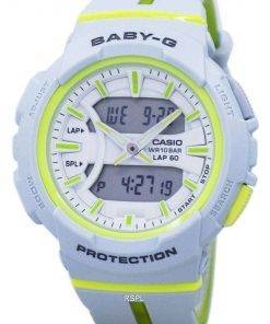 Casio Baby-G Shock Resistant Dual Time Analog Digital BGA-240L-7A Women's Watch