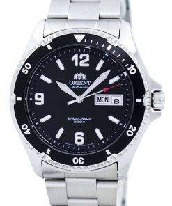 Orient Diver Mako II Automatic 200M FAA02001B9 Men's Watch