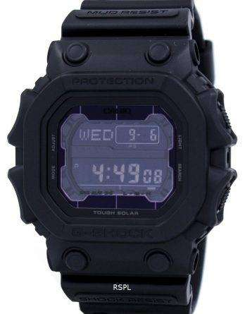 Casio G-Shock Tough Solar Digital GX-56BB-1 Men's Watch