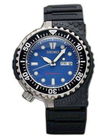 Seiko Prospex 200M Diver Limited Edition Giugiaro Design Quartz SBEE001 Men's Watch