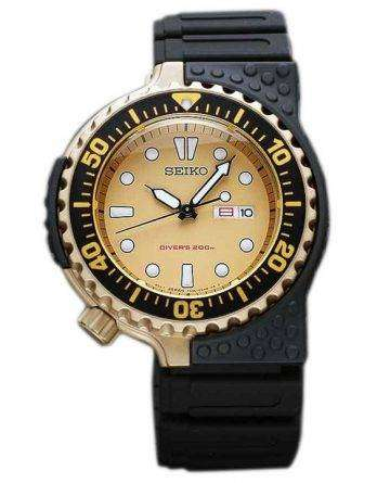 Seiko Prospex Diver Scuba Limited Edition Japan Made Quartz SBEE002 Men's Watch