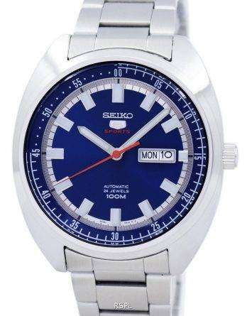Seiko 5 Sports 'Turtle' Automatic SRPB15 SRPB15K1 SRPB15K Men's Watch