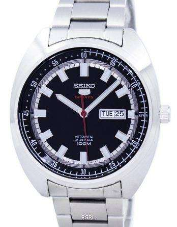 Seiko 5 Sports 'Turtle' Automatic SRPB19 SRPB19K1 SRPB19K Men's Watch