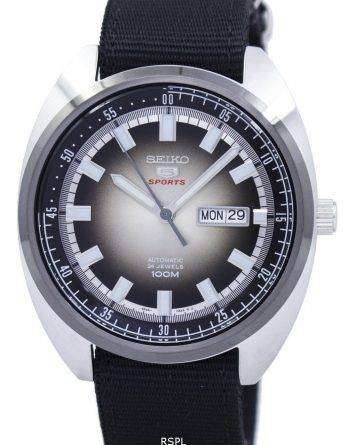 Seiko 5 Sports 'Turtle' Automatic SRPB23 SRPB23K1 SRPB23K Men's Watch
