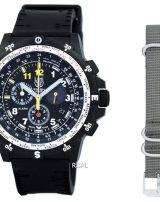 Luminox Recon Team Leader Chronograph 8840 Series Quartz XL.8841.KM.SET Men's Watch