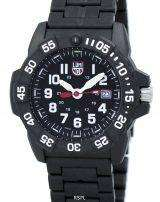 Luminox Navy Seal 3500 Series Quartz XS.3502 Men's Watch