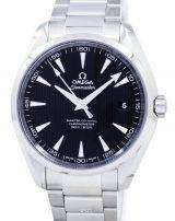Omega Seamaster Co-Axial Aqua Terra Chronometer Automatic 231.10.42.21.01.003 Men's Watch