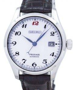 Seiko Presage Automatic Japan Made SPB067 SPB067J1 SPB067J Men's Watch