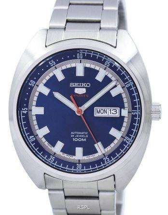 Seiko 5 Sports Automatic Japan Made SRPB15 SRPB15J1 SRPB15J Men's Watch