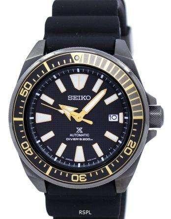 Seiko Prospex Automatic Scuba Divers 200M Japan Made SRPB55 SRPB55J1 SRPB55J Men's Watch