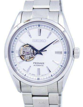 Seiko Presage Automatic Japan Made SSA355 SSA355J1 SSA355J Men's Watch