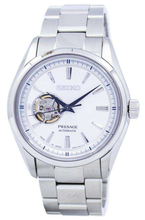 Seiko Presage Automatic Japan Made SSA355 SSA355J1 SSA355J Men's Watch 1
