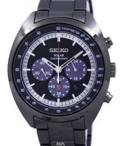 Seiko Solar Chronograph Tachymeter SSC623 SSC623P1 SSC623P Men's Watch