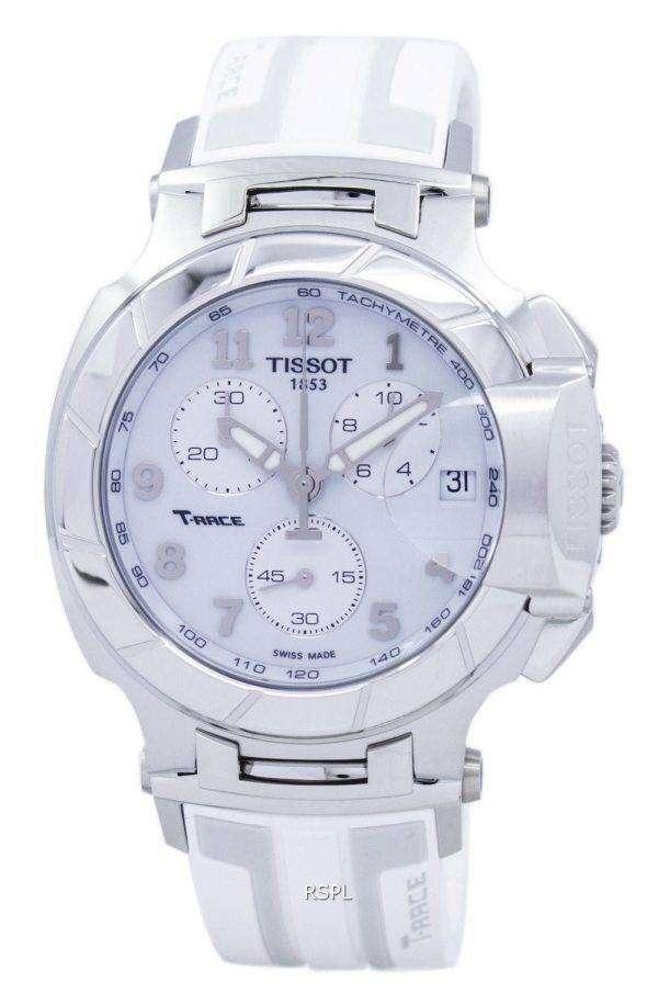 Tissot T-Race Chronograph Quartz T048.417.17.012
