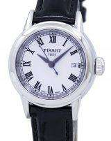 Tissot T-Classic Carson Quartz T085.210.16.013.00 T0852101601300 Women's Watch