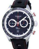 Tissot T- Sport PRS 516 Chronograph Automatic T100.427.16.051.00 T1004271605100 Men's Watch