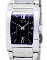 Tissot Generosi-T Quartz T105.309.11.058.00 T1053091105800 Women's Watch