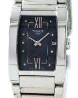 Tissot Generosi-T Quartz Diamond Accent T105.309.11.126.00 T1053091112600 Women's Watch