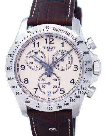 Tissot T-Sport V8 Chronograph Quartz T106.417.16.262.00 T1064171626200 Men's Watch