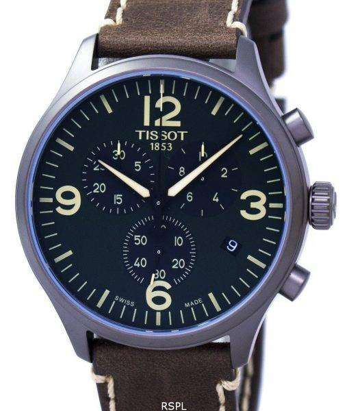 Tissot T-Sport Chrono XL Quartz T116.617.36.097.00 Men's Watch