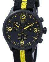 Tissot Chrono XL Tour De France Special Edition T116.617.37.057.00 T1166173705700 Men's Watch