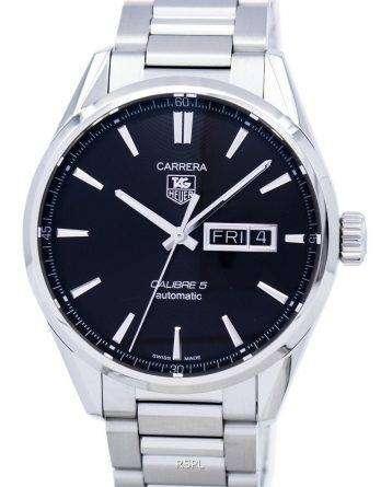 TAG Heuer Carrera Automatic WAR201A.BA0723 Men's Watch