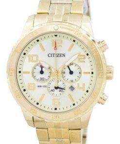 Citizen Chronograph Quartz AN8132-58P Men's Watch
