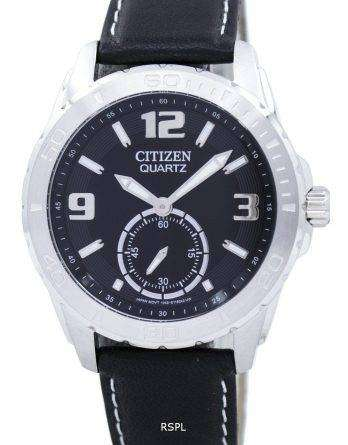 Citizen Quartz Analog AO3010-05E Men's Watch