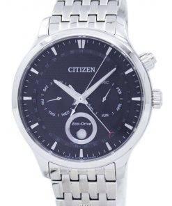 Citizen Eco-Drive Moon Phase Analog AP1050-56E Men's Watch