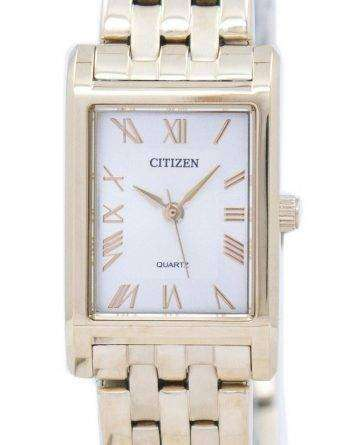 Citizen Analog Quartz EJ6123-56A Women's Watch