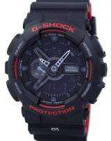 Casio G-Shock Special Color Shock Resistant Analog Digital GA-110HR-1A Men's Watch
