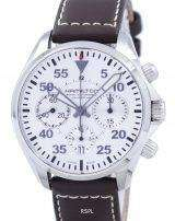 Hamilton Khaki Aviation Pilot Chronograph Automatic H64666555 Men's Watch