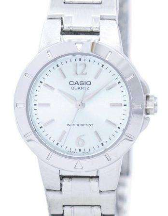 Casio Quartz LTP-1177A-3A Women's Watch