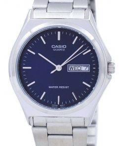 Casio Quartz Analog MTP-1240D-2A Men's Watch