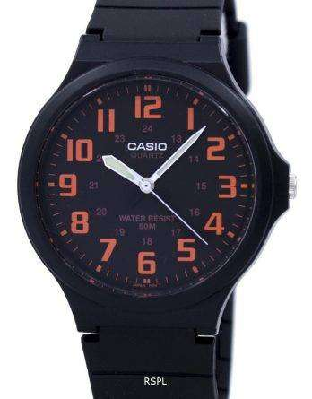 Casio Analog Quartz MW-240-4BV Men's Watch