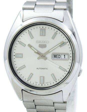 Seiko 5 Automatic SNXS73 SNXS73K1 SNXS73K Men's Watch