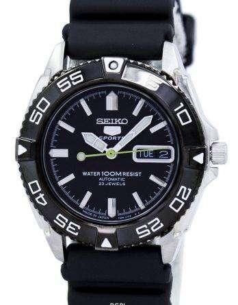 Seiko 5 Sports Automatic Japan Made 23 Jewels SNZB23J2 Men's Watch