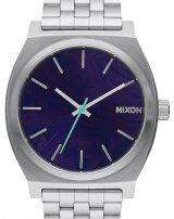 Nixon Time Teller Quartz A045-230-00 Men's Watch