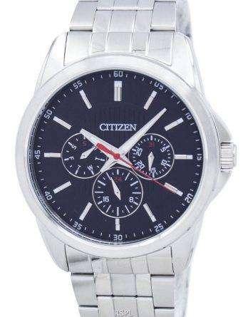 Citizen Quartz AG8340-58E Men's Watch