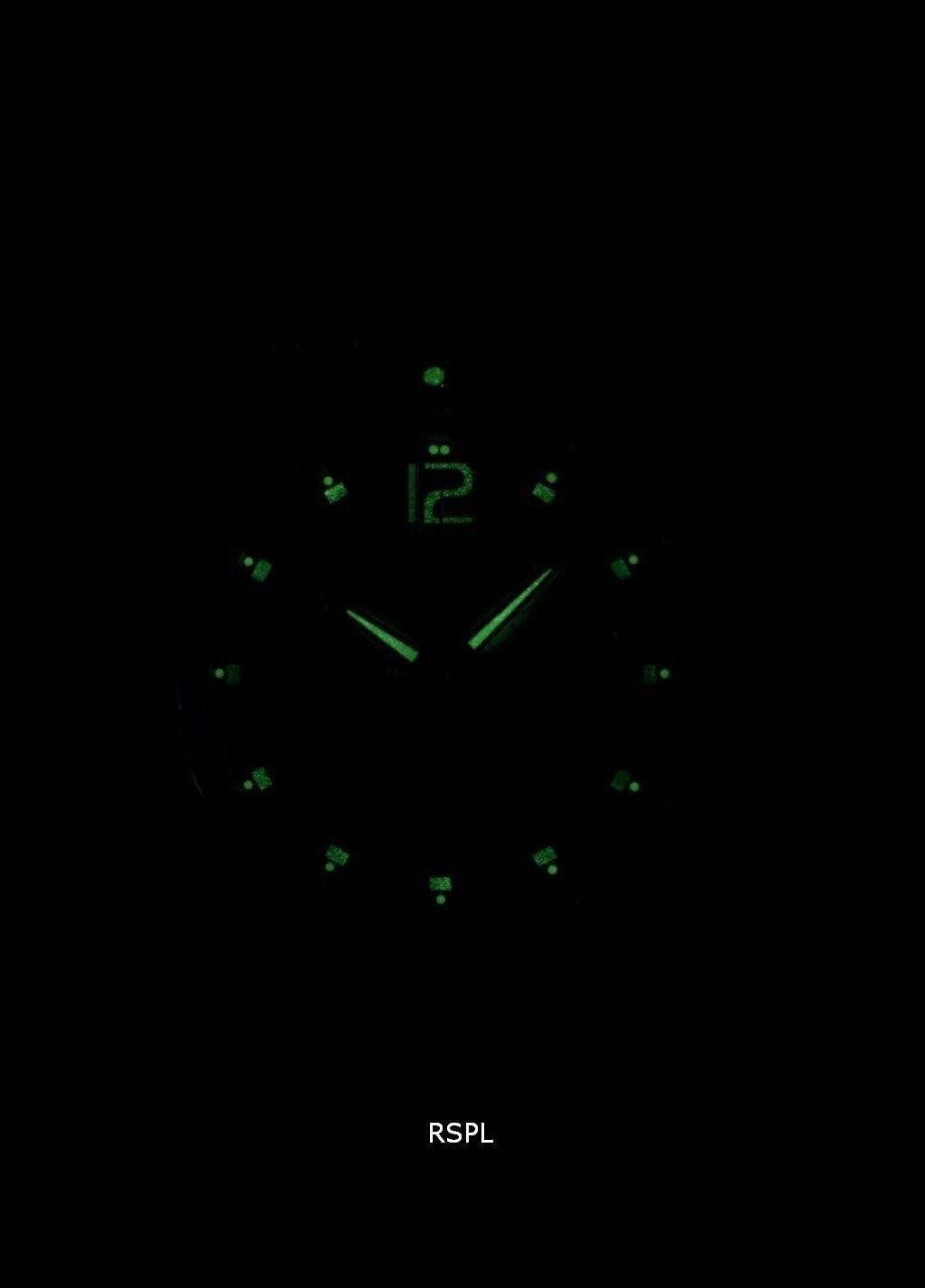 Citizen Chronograph Tachymeter Quartz AN8104-53A Men's Watch