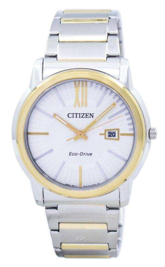 Citizen Eco-Drive AW1214-57A Men's Watch 1