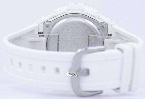 Casio Baby-G Glamping Shock Resistant Tide graph BGA-225-7A Women's Watch