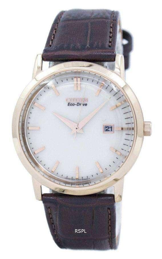 Citizen Eco-Drive BM7193-07B Men's Watch 1