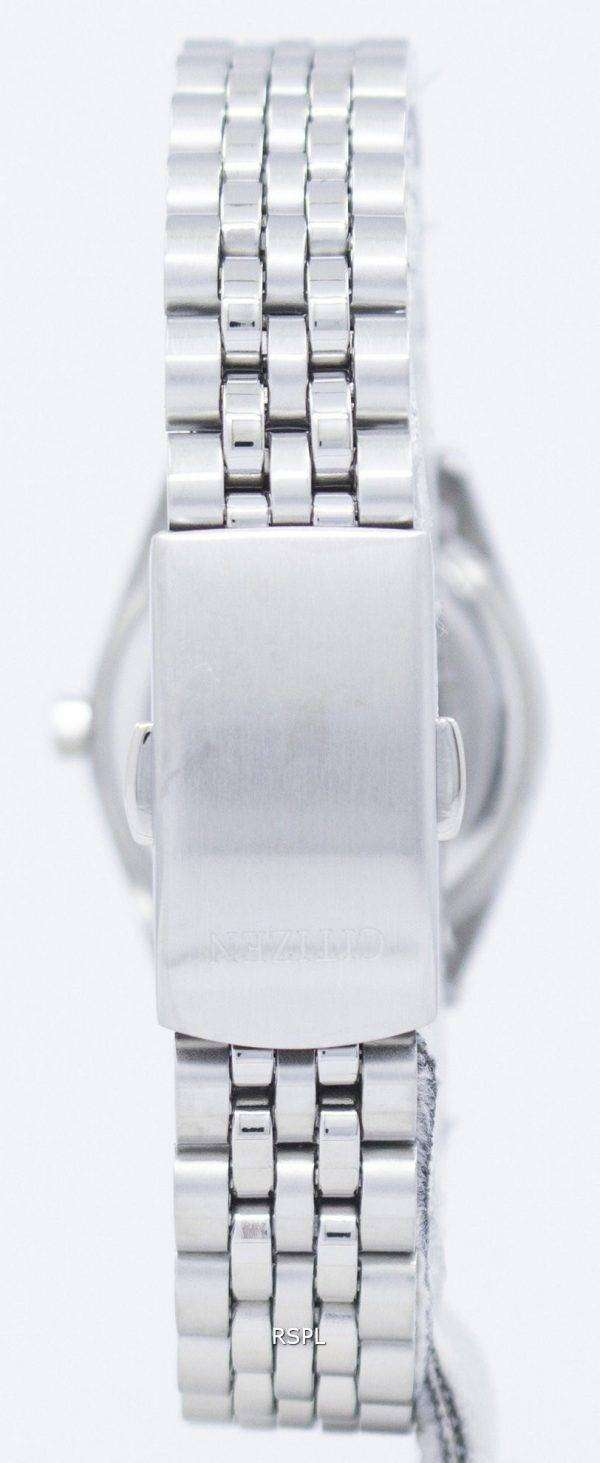 Citizen Analog Quartz Diamond Accent EU6050-59D Women's Watch