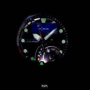 Casio G-Shock Gulfmaster Quad Sensor Shock Resistant Tough Solar GWN-Q1000-1A Men's Watch