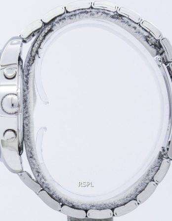 Seiko Chronograph Quartz SKS593 SKS593P1 SKS593P Men's Watch