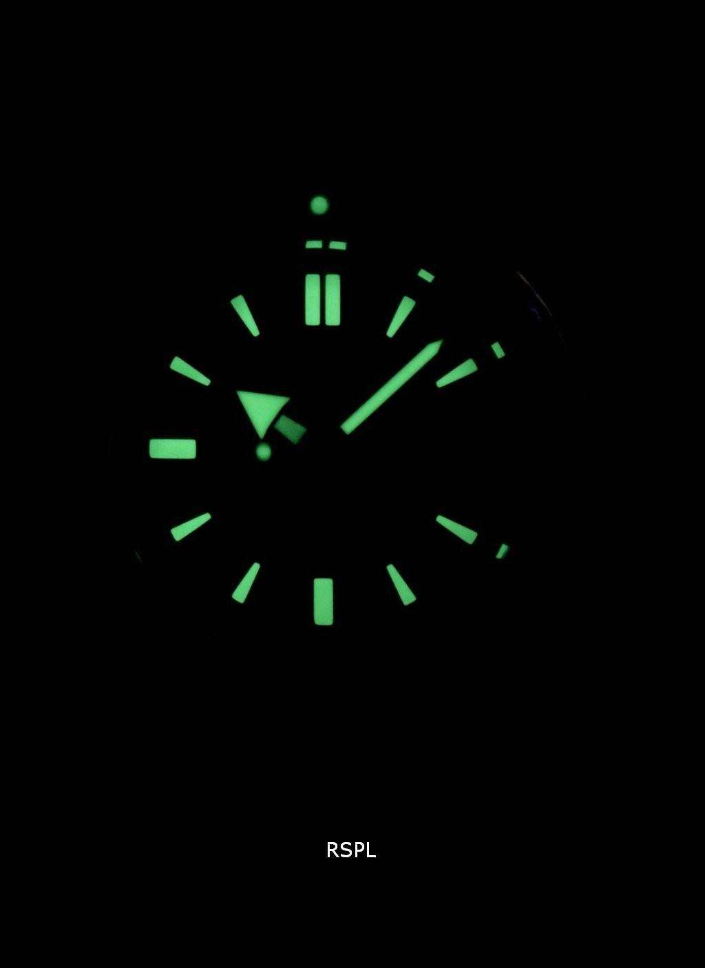 Seiko Prospex Diver Automatic SPB053 SPB053J1 SPB053J Men's Watch