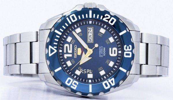 Seiko 5 Sports Automatic SRPB37 SRPB37K1 SRPB37K Men's Watch